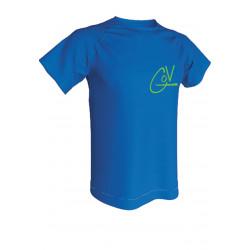 Natation Tee-shirt Homme