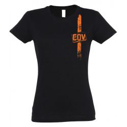 Escalade Tee-shirt Femme