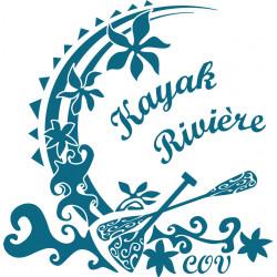 Kayak de Rivière...
