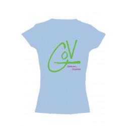Natation Tee-shirt Femme
