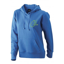Natation Sweat-shirt Femme